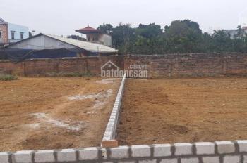 Bán đất ở thôn 3 xã Phú Cát, huyện Quốc Oai, Hà Nội