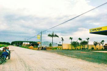 Cần bán đất 100m2, thổ cư  100% gần trường học tại Minh Hưng