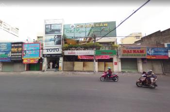 Cho thuê nguyên căn MT đường Phan Đình Phùng, P.1, Q.Phú Nhuận, DT: 7x30m, trệt, 1 tầng, 30tr
