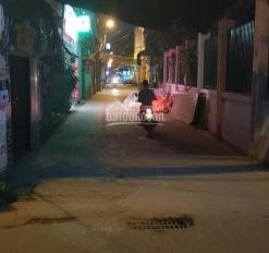 Cần bán đất thổ cư - sổ đỏ chính chủ tại Kim Giang, Hoàng Mai