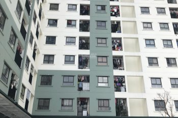 Chính chủ bán kiot chung cư 19T1 Kiến Hưng, Hà Đông vừa bàn giao nha