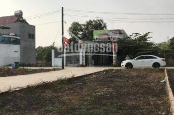Tôi cần bán lô đất 2 mặt tiền vị trí đẹp đường Đinh Quang Ân, TP Biên Hòa, LH 0988348358