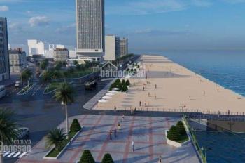 Chính chủ ko có nhu cầu sử dụng bán ô đất mặt bãi tắm vị trí siêu đẹp, đầy tiềm năng tại KĐT cột 5