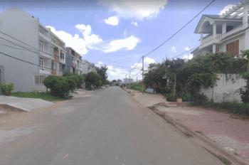 Khai xuân 23 lô đất KDC Phú Lợi, P7, Q8, nền 5x20m giá tốt có sổ cấp sẵn chỉ 20tr/m2. LH : 09044727