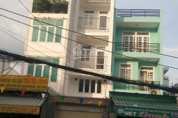 Cần bán nhà mặt tiền đường Lê Đức Thọ, Phường 15, Gò Vấp