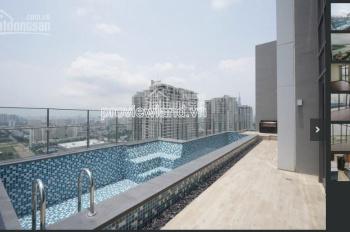 Bán căn Penthouse The Nassim Thảo Điền