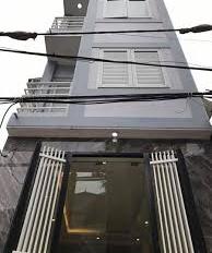 Bán nhà phường Phương Canh DT 40m2-4,5 tầng, sát đường Trần Hữu Dực. Giá 2.5 tỷ.Ô tô đỗ cửa