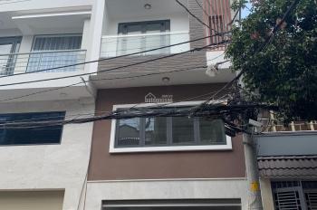 Cho thuê nhà mới làm văn phòng 85C Ca Văn Thỉnh, P11, Q Tân Bình. Liên hệ: 0918608132