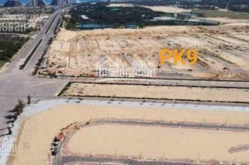 Chính thức nhận giữ chỗ PK9  - Nhơn Hội New City giá từ 10 triệu/m2