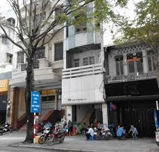 Cho thuê nguyên căn Quận 3, MT Võ Văn Tần, DT: 4x16m, trệt, 1 lầu, giá: 42tr/tháng