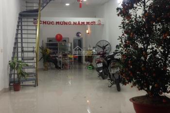 Cho thuê cửa hàng 100m2, 20tr/tháng mặt phố Trương Định