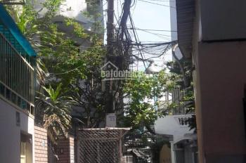 Bán Nhà Nguyễn phi Khanh Q1 29m 3lau 3,7ty.