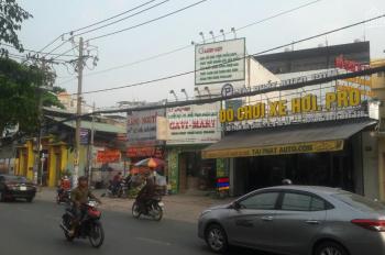 Bán nhà 2 Lầu Mặt tiền Phạm Văn chiêu gần ngay ngã tư Quang Trung 68m2 giá 13.5 tỷ LH Thảo Anh