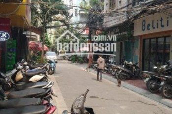 Cần bán gấp nhà mặt ngõ 10 Võng Thị, Lạc Long Quân, Trích Sài, Bưởi, Tây Hồ, DT 60m2 x 6T, 13,5 tỷ