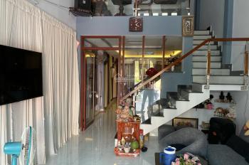 Nhà 1 trệt 1 lửng mới xây rất đẹp ngay đường Nguyễn Xiển, Quận 9 (có nhiều hình thực tế) bán rẻ