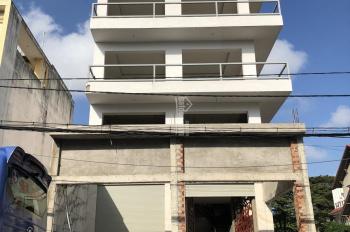 Bán nhà góc 3 mặt tiền đường Vành Đai Trong, P.Bình Trị Đông B, quận BT