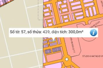 Bán đất khu đô thị Swan Park, giá 14tr/m2, sổ hồng riêng, LH: 0909100346