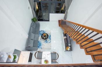 Bán nhà mặt phố 1 trệt 1 lửng đối diện KCN Minh Hưng III, SHR, giá 650tr