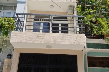 Bán nhà hẻm Huỳnh Văn Bánh - Phú Nhuận, DT 4.2x16m, 2 lầu, 8.6 tỷ TL