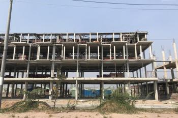 Bán gấp dãy trọ 5 phòng xây mới tại KCN Tân Đô