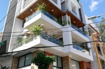 Bán nhà MTKD đường Đồng Đen Quận Tân Bình. DT: 4x19m nhà 4 tầng giá rẻ chỉ 16,5 tỷ