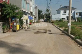 bán đất hẻm 520 đường quốc lộ 13 phường hiệp bình phước, quận thủ đức, dt: 87m2