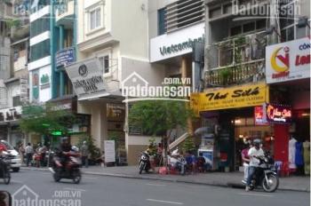 Bán gấp mặt tiền Ký Con ngay Lê Thị Hồng Gấm, dt: 4x25m, 6 lầu, giá bán 52.5 tỷ