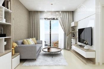 Cho thuê căn hộ 155 Nguyễn Chí Thanh: 60m2, 2 phòng ngủ, 1WC, giá 8tr/tháng, LH Hiếu: 0932.192.039