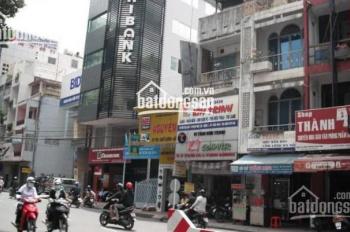 Bán nhà mặt tiền Ba Vân, Tân Bình, DT: 4x15m, 4 lầu, HĐ thuê 30tr/th, giá 12.4 tỷ