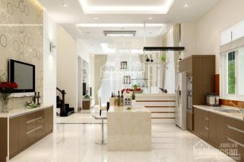 Nhà 3 lầu mặt tiền Nguyễn Đình Khơi ngay khu Đệ Nhất phường 4, Tân Bình DT: 3.6x21m. Giá: 13.3 tỷ