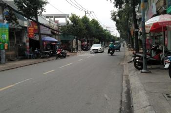 Bán đất tại mặt tiền đường Số 10 Linh Xuân, sổ hồng riêng, dân cư hiện hữu, 80m2, giá chỉ 3.15 tỷ