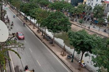 Bán nhà mặt phố Trần Khát Chân Ngay sát ngã tư Lò Đúc, Kim Ngưu, DT 68m2x3T giá 12 tỷ
