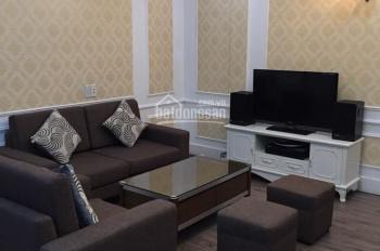 Cần bán căn hộ 100m2, 3PN làm văn phòng hoặc ở tại toà nhà Hancorp, phố Trần Đăng Ninh, giá 3.2 tỷ