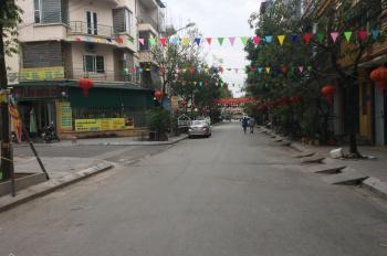 Bán nhà liền kề xây mới mặt ngõ Văn Phú, Kinh doanh, Văn phòng. DT 52m2x5T. LH 0977495435