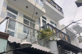 Bán gấp nhà đường A4, phường 12, Tân Bình DT 4*20m. Giá chỉ hơn 12 tỷ