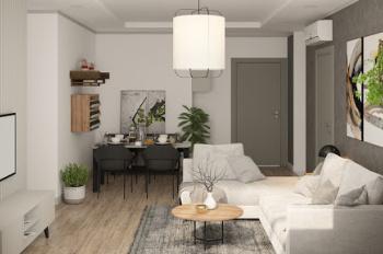 Cho thuê căn hộ Melody, 72m2, 2PN, 2WC, 10tr/tháng, LH 0934'49'59'38 Trung
