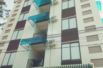 Bán tòa cc mini Trần Duy Hưng, Cầu Giấy (7T x 90m2), có thang máy, 24 phòng khép kín. 0979070540