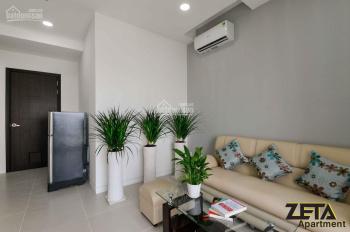 Chủ nhà cho thuê căn hộ 1PN, đầy đủ nội thất, dọn vào ở ngay tại Xi Grand Court, đối diện Phú Thọ