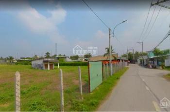 Cần tiền trả nợ bán gấp đất ĐT 744, Xã An Phú, DT: 100m2/1tỷ050tr, SHR, XDTD. Lh: 0934022125 phú