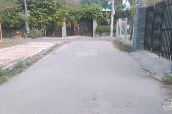 Bán đất Phú Hoà, xây nhà thì quá đẹp luôn