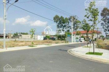 Cần bán gấp lô MT Nguyễn Trãi gần Lotte Mart Thuận An, BD 80m2/nền SHR từng nền. LH 0866018109