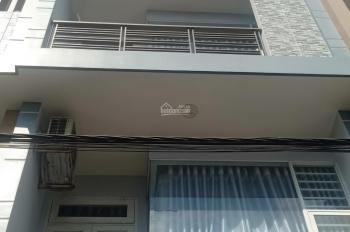 Chính chủ bán nhà 1 trệt 2 lầu, móng kiên cố, MT 5m, ngay KDC Vĩnh Lộc, Bình Tân, 0985.471.941