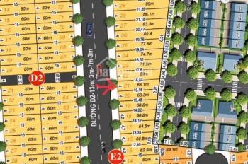 Bán đất thổ cư tại Bình Chuẩn TP Thuận An liền kề với ngã tư miếu Ông Cù giá chỉ 24 triệu/m2, sổ đỏ