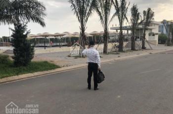 Cần bán gấp cặp lô đường 18m, full thổ cư trong KDC TM Phước Thái, TP Biên Hoà