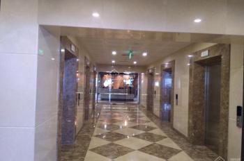 Cho thuê văn phòng tòa nhà cao cấp diện tích linh hoạt Diamond Flower, Lê Văn Lương, Hà Nội