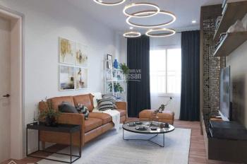 CK ngay 420tr cho khách khi mua căn 95.54m2, chỉ cần đóng 40% nhận nhà, full nội thất