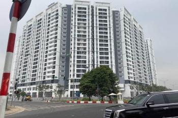 Gia đình cần cho thuê căn hộ 2 PN sáng dự án Hope Residence Phúc Đồng. Giá 5.5 tr/th, 0984709875