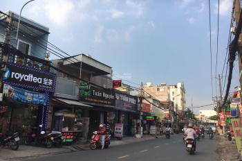 Chia gia tài Cần Thanh Lý gấp Mặt tiền Phan Huy Ích, P15, Gò Vấp 10x24