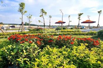 Đất nền Golden Future City trước mặt dự án Đức Phát 3. Liền kề KCN Bàu Bàng, cách QL13 chỉ 600m