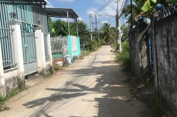 Cần tiền bán đất hẻm Nhà trọ Thanh Bình thuộc đường Ngô Quyền - Tp Ngã Bảy - Hậu Giang